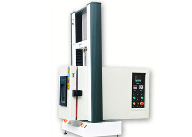 China High Low Temperature Tensile Testing Machine Elegant Design With Visible Window supplier