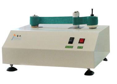 China High Speed Unwind Adhesion Testing Machine Tape Uncoil Tester Stepper Motor supplier