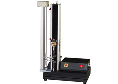 Precision UTM Tensile Testing Machine Two Point Extension Stretch Test Machine