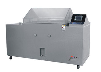 China Programmable Salt Spray Chamber , Salt Spray Test Machine IEC 60068-2-11 supplier