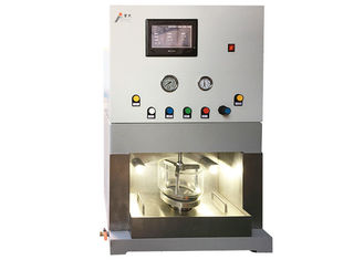 China ISO 811 High Hydrostatic Head Tester GB/T 4744 Fabric Waterproof Testing Machine supplier