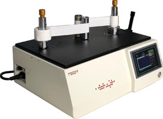 High Speed Unwind Adhesion Testing Machine Tape Uncoil Tester Stepper Motor