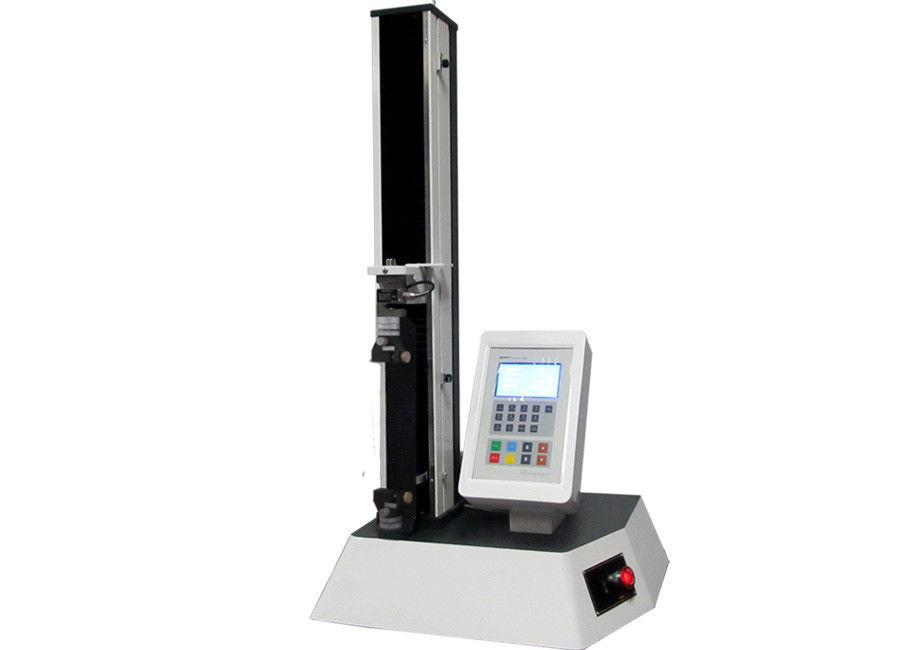 Double Control Display Electronic Universal Testing Machine For Various Materials