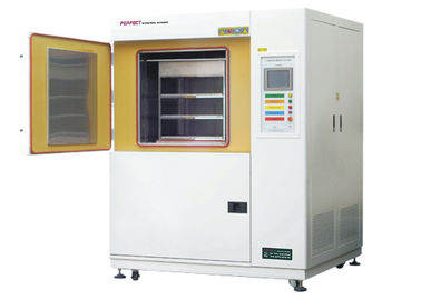 China Thermal Cycling Chamber  / Thermal Shock Test Chamber Hot And Cold Impact Tester factory
