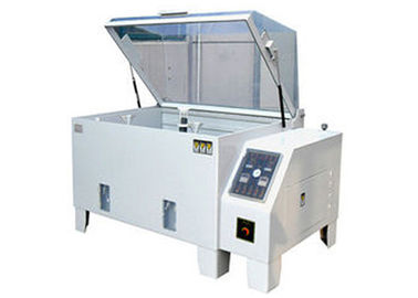 China ASTM B117 Corrosion Test Chamber Salt Spray Tester with Tower Spraying System distributor