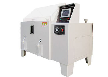 China Electric Cycling Salt Spray Test Chamber Corrosion Resistance LCD Touch Screen distributor