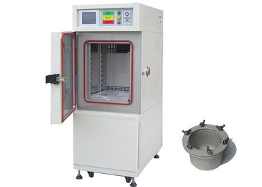 China Permeability Moisture Testing Equipment Water Vapor Transmission Test Chamber distributor
