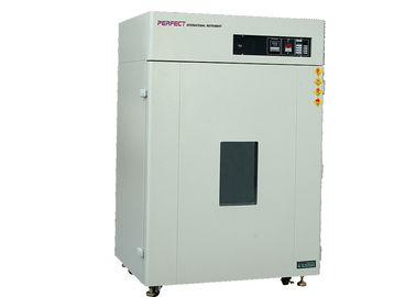China Digital Display Hot Air Drying Oven Automatic Calculation Temperature Dryer distributor