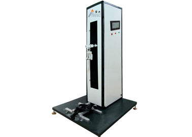 China Suitcase Reciprocation Durability Testing Machine , Luggage Fatigue Testing Equipment distributor