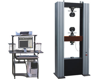 China Steel Wire Universal Testing Machine All - Digital Controller Servo Motor 20T Force factory