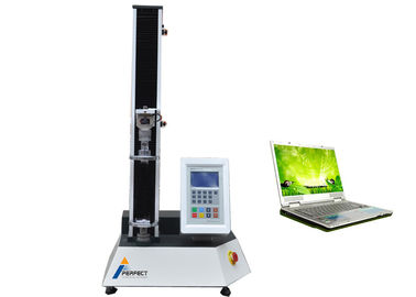 200 KGF Universal Material Testing Machine Double Control Resistant Press Test Machine