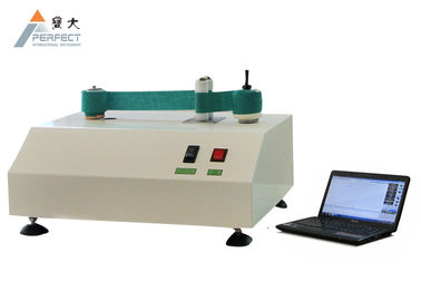 China Adhesive Unwind Peel Strength Tester , Adhesive Peel Test Machine 50*40*30 Cm Dimension distributor