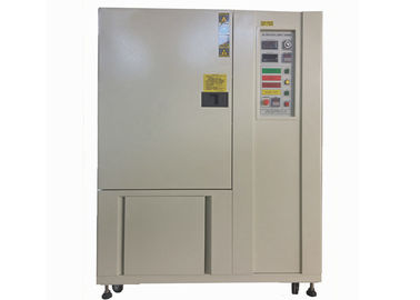 China Ventilation Aging Test Chamber Air Aging Oven Tester For High Polymer Material distributor