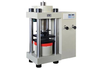Brick Concrete Compression Testing Machine Applied Cement Stone Building Material