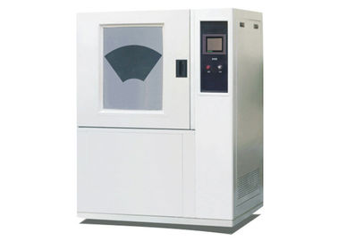 China Simulated Environmental Test Chamber Sand Dust Resistance Testing Machine distributor