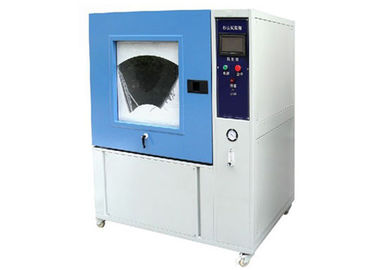 China Transparent Window Climatic Test Chamber Dust Proof Testing Equipment Low Noise factory