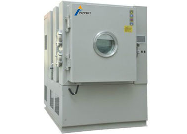 China High Altitude Low Voltage Environmental Test Chamber Simulated Environmental Test Box distributor