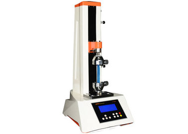 China Fastener Tension Test Machine , Tensile Strength Machine For Calibration distributor