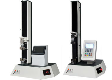 China Universal Tensile Flexural Fatigue Testing Equipment 500N Microcomputer LCD Display distributor