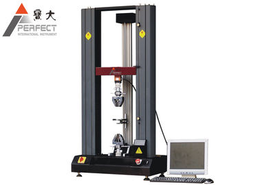 ASTM Metal Material Testing Machine , Shear Force Ultimate Tensile Machine