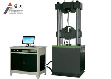 China Cement 200T Universal Testing Machine , Concrete Testing Equipment Computer Type factory