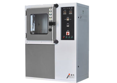 China Dust Proof Chamber Sand Resistance Testing Machine IEC60529 For Lab Test factory