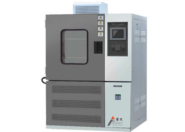 China LCD Digital Display Temperature Humidity Machine , Programmable Temperature Chamber factory