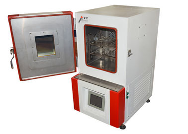 China ASTM D4714 Climate Control Chamber , High Low Temperature And Humidity Test Chamber factory
