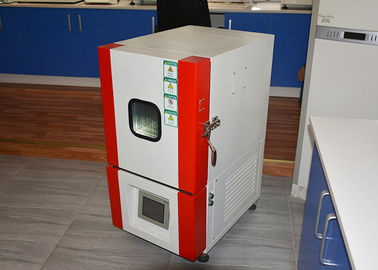 China JIS C60068 Temperature Humidity Test Chamber Machine For Electronic Products factory