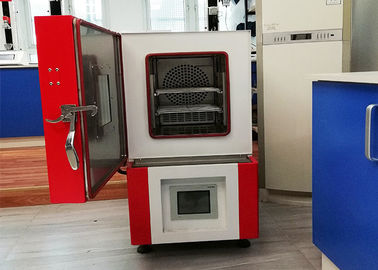 China CNS3625 Temperature Humidity Test Chamber , Chemical And Hardware Environmental Simulation Chamber factory
