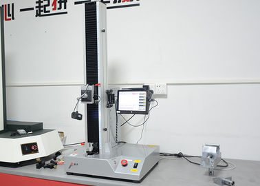 300G Universal Tensile Testing Machine , Tensile Testing Equipment With Video Use