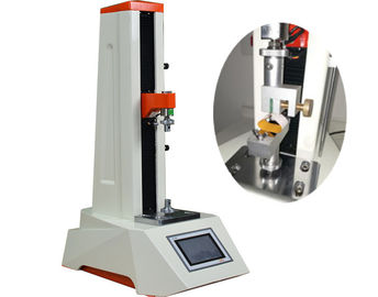 China PSTC - 16 Loop Tack Testing Machine , Primary Adhesion Tester 50N distributor