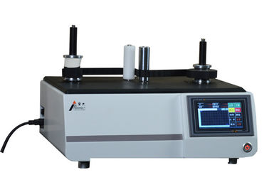 ASTM D1000 High Speed Unwind Tester ,  Uncoil  Adhesion Testing Machine Touch Screen