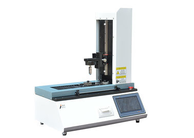 China Standards 90 ˚ Peel Strength Tester , Release Force Peel Testing Machine distributor