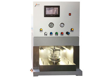 ISO 811 High Hydrostatic Head Tester GB/T 4744 Fabric Waterproof Testing Machine