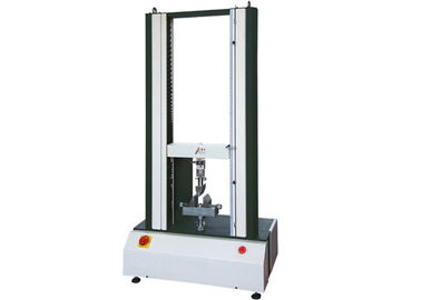3 Points Bending Testing Machine , Tensile Press Flexural Testing Machine