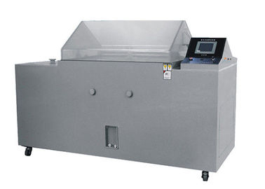 Programmable Salt Spray Chamber , Salt Spray Test Machine IEC 60068-2-11