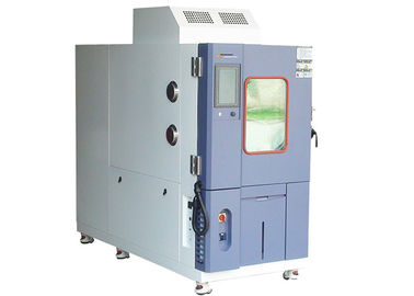 China 225L 408L Temperature Humidity Testing Machine , High Temperature Low Humidity Chamber 150L distributor