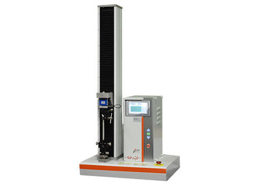 China Release Paper Peel Test Machine 50N Stripping Strength Tester With AC Servo Motor distributor