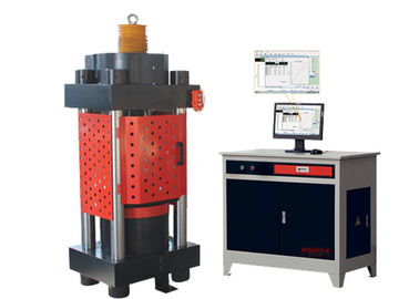 China Building Materials Compression Testing Machine Computer Controlled factory