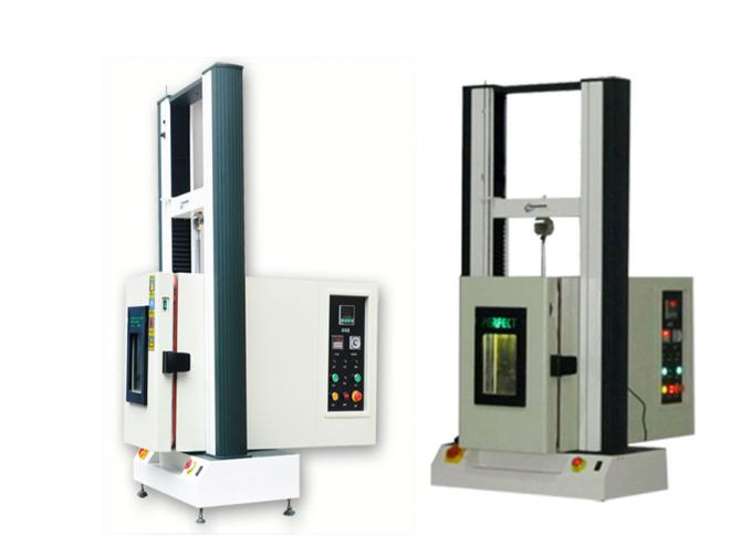 2 T 200℃ Oven Type Universal Tensile Testing Machine Temperature Controlled